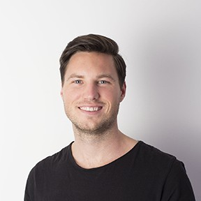 Raphael Baumann CCO of Inflight VR