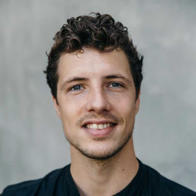 Daniel Swakmann