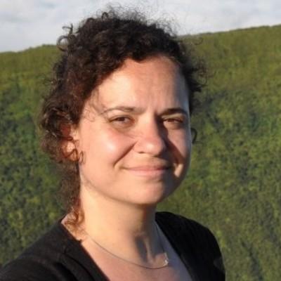 Maria Stratsiani